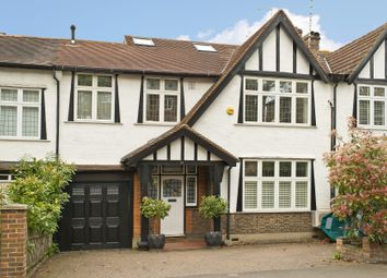 Thumbnail 5 bed semi-detached house for sale in Maple Road, Surbiton
