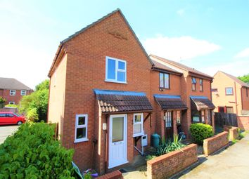 Thumbnail 2 bed end terrace house for sale in 69 St Thomas Road, Spalding