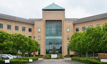 Thumbnail Office to let in Parkview, Watchmoor Park, Camberley, Surrey