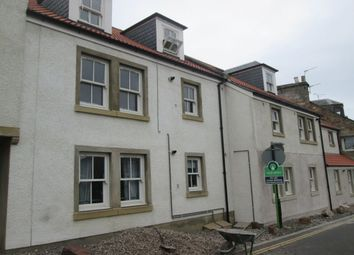 Thumbnail 2 bedroom flat to rent in Crichton Street, Anstruther