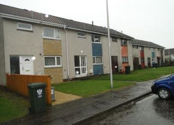 Thumbnail 2 bed terraced house to rent in Uist Place, Perth