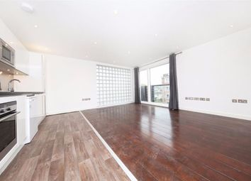Thumbnail 3 bedroom flat to rent in Abbey Road, London