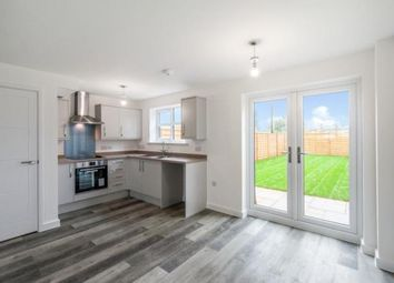 2 bed terraced house for sale in Mill Stone Green, Wretham, Thetford IP24