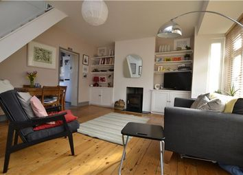 Thumbnail 2 bedroom end terrace house for sale in Avondale Road, Bath