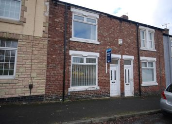 Thumbnail Terraced house to rent in Ann Street, Hebburn