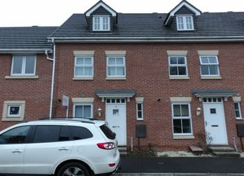Thumbnail 3 bed town house to rent in Maddren Way, Middlesbrough