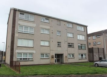 Thumbnail 2 bed flat for sale in Annbank Street, Larkhall, South Lanarkshire