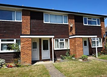 Thumbnail 1 bed maisonette for sale in Saffron Court, Biggleswade
