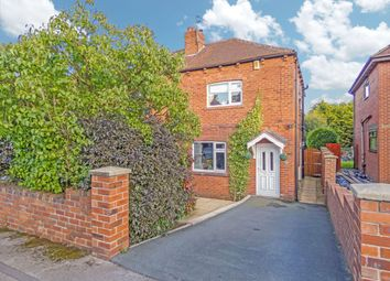 Thumbnail 3 bed semi-detached house for sale in Royds Avenue, Birkenshaw, Bradford