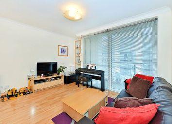 Thumbnail 2 bedroom flat to rent in Boardwalk Place, Blackwall