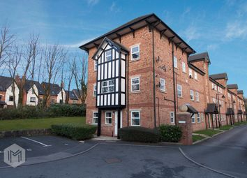 Thumbnail 3 bed flat for sale in Chandlers Row, Stablefold, Worsley, Manchester