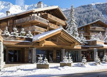 Thumbnail 4 bed apartment for sale in Chalet Atalia, Verbier, Valais