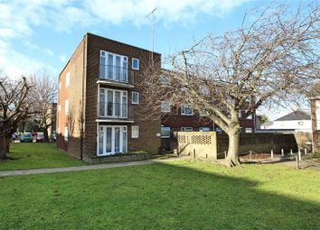 Thumbnail 2 bed flat for sale in Victoria Park Gardens, Worthing, West Sussex