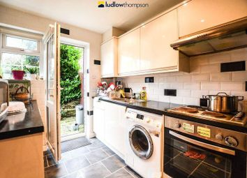 Thumbnail 3 bed mews house to rent in College Gardens, London