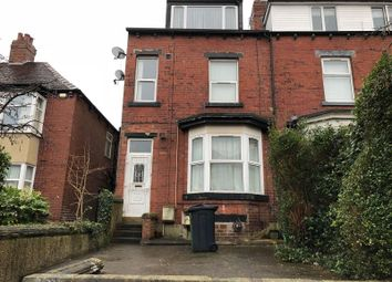 Thumbnail 2 bed flat to rent in Roman Grove, Roundhay, Leeds