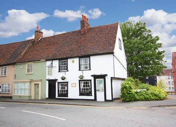Thumbnail Restaurant/cafe for sale in Hedingham Road, Halstead