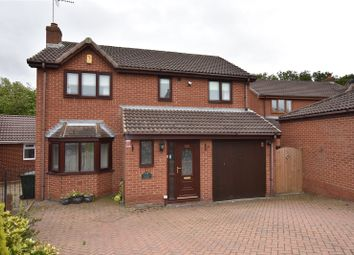 Thumbnail 5 bed detached house to rent in Ibbetson Oval, Churwell, Morley, Leeds