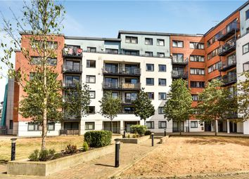 Thumbnail 2 bedroom flat for sale in The Courtyard, Southwell Park Road, Camberley