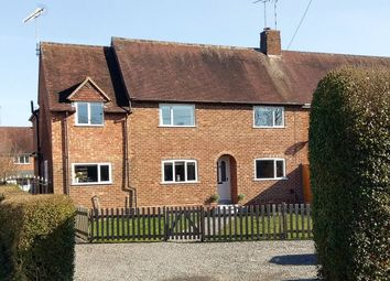 Thumbnail 5 bed semi-detached house for sale in Arden Road, Henley-In-Arden