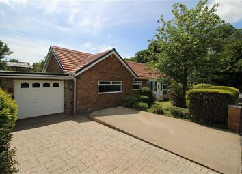 Thumbnail 3 bed detached bungalow for sale in Mulgrave Avenue, Ashton-On-Ribble, Preston