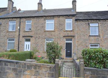 3 bed terraced house for sale in Bradley Road, Bradley, Huddersfield HD2