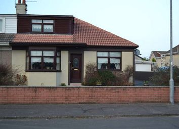 Thumbnail 4 bed property for sale in 17 Mid Dykes Road, Saltcoats