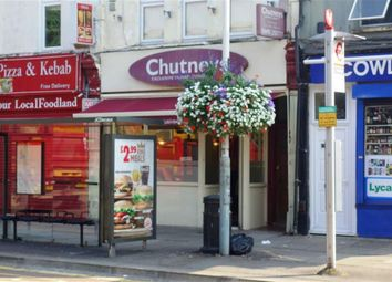 Thumbnail Restaurant/cafe for sale in Cowley Road, Uxbridge, Middlesex