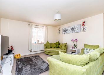 Thumbnail 2 bed flat for sale in Rothbart Way, Hampton Hargate, Peterborough