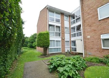 Thumbnail 2 bed flat for sale in Rolls Court, Inks Green, Highams Park