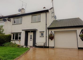 Thumbnail 3 bed end terrace house for sale in Carmoney Park, Derry / Londonderry