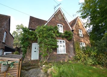Thumbnail 3 bed semi-detached house for sale in Shenley Hill, Radlett