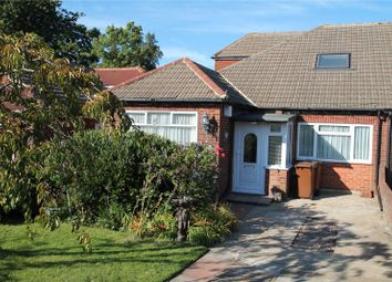 Thumbnail 4 bedroom bungalow to rent in Grain Road, Gillingham, Kent