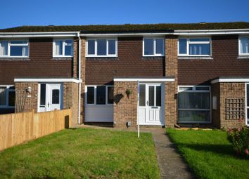Thumbnail 3 bed terraced house for sale in Dovetrees, Carterton