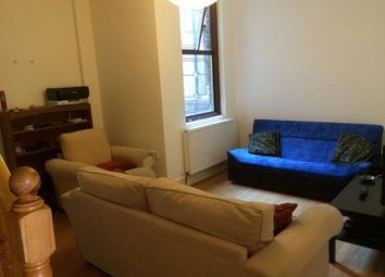 Thumbnail Room to rent in Leyspring Road, London