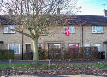 5 bed terraced house to rent in Furzen Crescent, Hatfield AL10