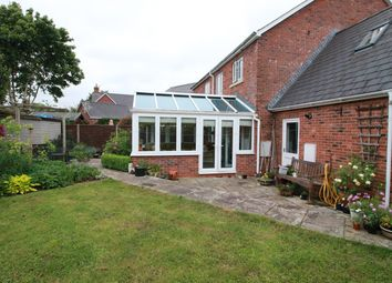 Thumbnail 3 bed semi-detached house for sale in Chapel Close, Raglan, Usk
