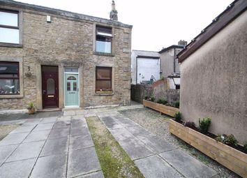 Thumbnail 2 bed end terrace house for sale in Sharples Court, Longridge, Preston