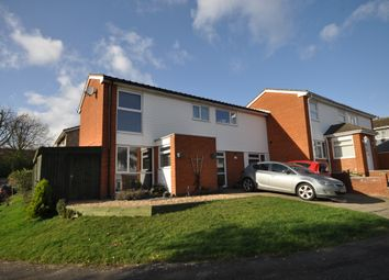4 bed semi-detached house for sale in Roland Close, Broomfield, Chelmsford CM1