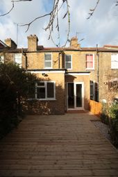 Thumbnail 5 bed terraced house for sale in Dane Road, London