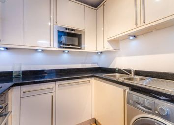 Thumbnail 3 bedroom flat to rent in Kenmare Drive, London