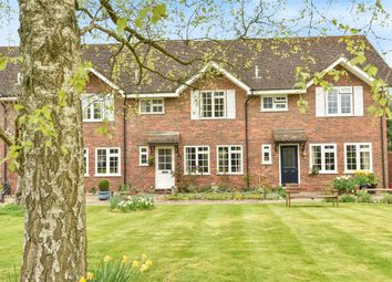 Thumbnail 3 bed terraced house for sale in Barton End, Alton, Hampshire