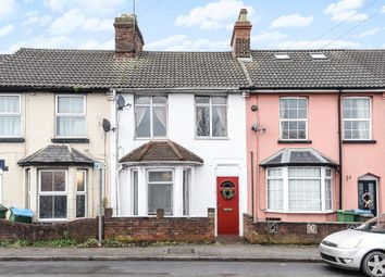 Thumbnail 3 bed terraced house for sale in Aylesbury, Buckinghamshire