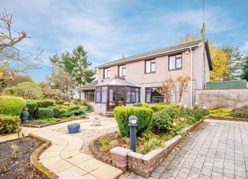 Thumbnail 4 bed detached house for sale in Thistle Street, Dunfermline
