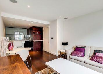 Thumbnail 1 bedroom flat to rent in Gatliff Road, Grosvenor Waterside