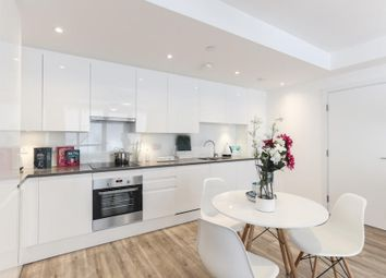 Thumbnail 3 bed flat for sale in New Development, Upton Park, Eastham, London