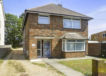 Thumbnail 1 bed flat for sale in Glamis Street, Bognor Regis