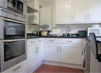Thumbnail 3 bed semi-detached house for sale in Willett Way, Orpington