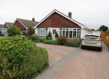 Thumbnail 3 bed detached bungalow for sale in North Shore Road, Hayling Island