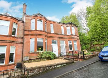 3 bed terraced house for sale in Trees Park Avenue, Glasgow G78