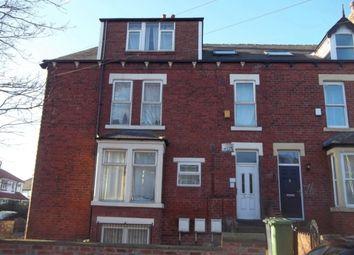 Thumbnail 2 bed flat to rent in Chapel Lane, Headingley, Leeds